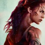 "Tomb Raider Trailer<span class=""pt_splitter pt_splitter-1""> – Alicia Vikander goes into action as Lara Croft</span>"