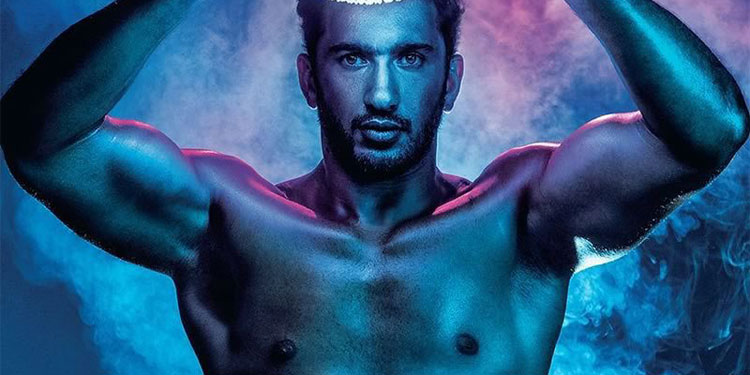 Apropos Of Nothing: Get Your First Glimpse Of The Sexy, Naked Men Of Dieux Du Stade 2018 (NSFW)