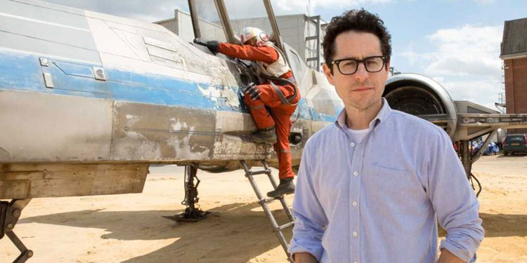 JJ Abrams will direct 'Star Wars Episode 9'