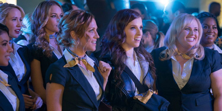 'Pitch Perfect 3' Trailer: The Bellas Take One Last Curtain Call