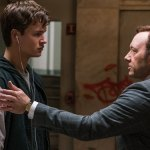 "Baby Driver (Blu-ray Review)<span class=""pt_splitter pt_splitter-1""> – Kevin Spacey coerces a young man for director Edgar Wright</span>"