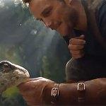 "It's Chris Pratt & A Baby Dino In The <span class=""pt_splitter pt_splitter-1"">First Jurassic World: Fallen Kingdom Footage</span>"