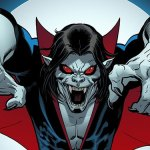 "A Morbius The Living Vampire Spider-Man<span class=""pt_splitter pt_splitter-1""> Spin-Off Movie Is In Development</span>"