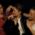 """Mixed Messages (DVD Review)<span class=""""pt_splitter pt_splitter-1""""> – A lesbian experiences a year of being single in queer Berlin</span>"""