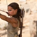 "New Tomb Raider Trailer<span class=""pt_splitter pt_splitter-1""> – Alicia Vikander goes into action as Lara Croft</span>"