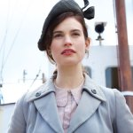 "The Guernsey Literary and Potato Peel Pie Society Trailer<span class=""pt_splitter pt_splitter-1""> – Lily James heads to the Channel Islands just after WWII</span>"