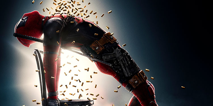 The New Deadpool 2 Trailer is Here!