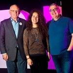 Lebanese Student Filmmaker Wins The Iris Prize LGBT+ Film Award