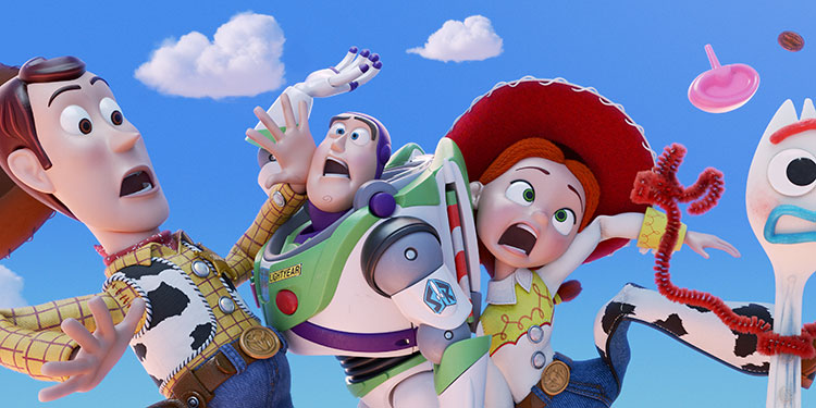 Toy Story 4 Teaser Trailer - Woody & the gang are coming back once more - Big Gay Picture Show