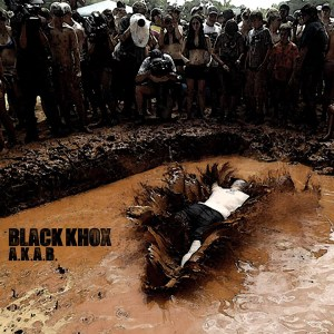 Bigger Boat Records-Black Khox-AKAB