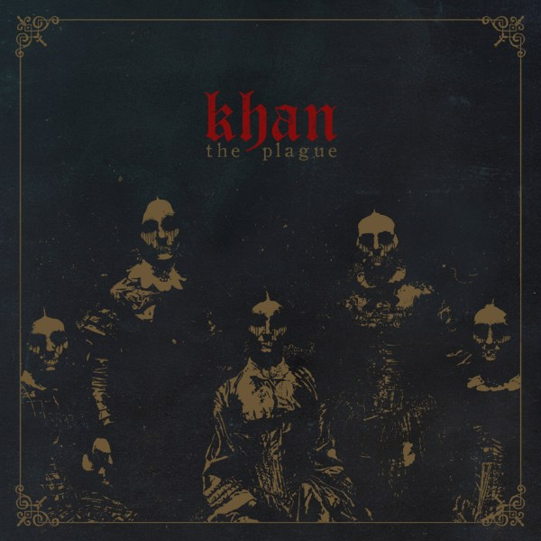 Bigger Boat Records-Khan-The Plague