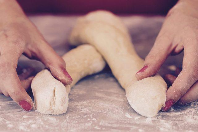 Brioche Recipe Step by Step