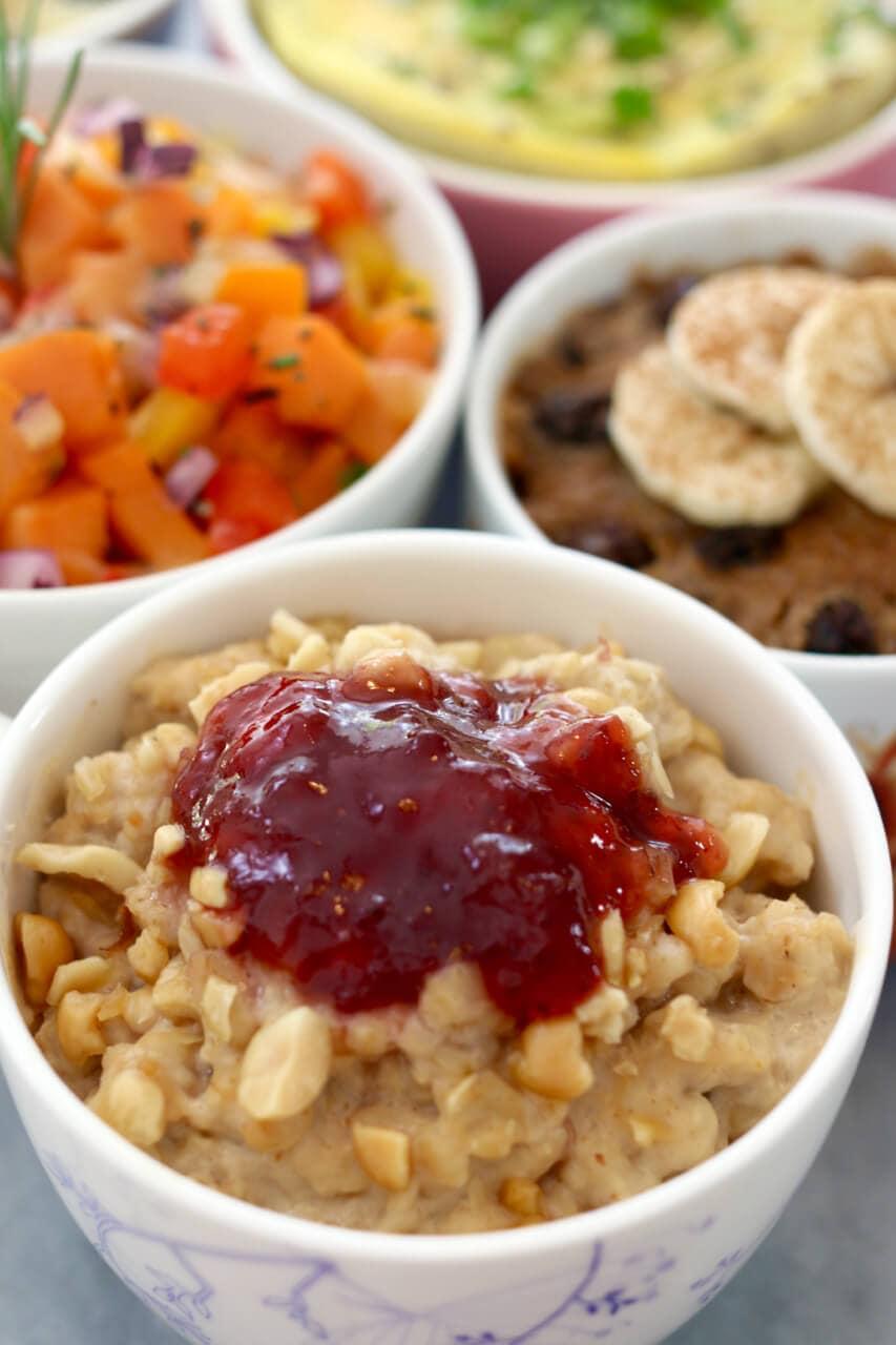 Top 5 Microwave Mug Breakfasts Sweet Savory Recipes