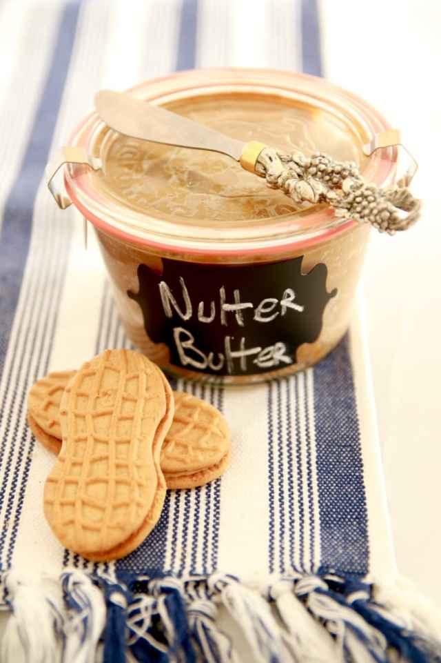 Homemade Cookie Butter, Cookie butter, gemma stafford, Oreo Homemade Cookie Butter, Nutter Butter Cookie Butter,Shortbread Homemade Cookie Butter,Bigger bolder Baking, Baking, bold baking, desserts, sweets