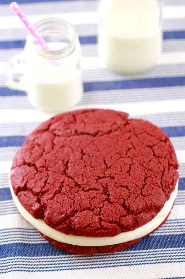 cookies, giant cookies, single serving, cookie recipes, homemade oreos, oreo cookie recipe, monster cookie, oreo recipe, red velvet oreo, birthday oreo, oreo recipe recipe, red velvet oreo recipe, birthday oreo recipe, Recipes, baking recipes, dessert, desserts recipes, desserts, cheap recipes, easy desserts, quick easy desserts, best desserts, best ever desserts, how to make, how to bake, cheap desserts, affordable recipes, Gemma Stafford, Bigger Bolder Baking, bold baking, bold bakers, bold recipes, bold desserts, desserts to make, quick recipes