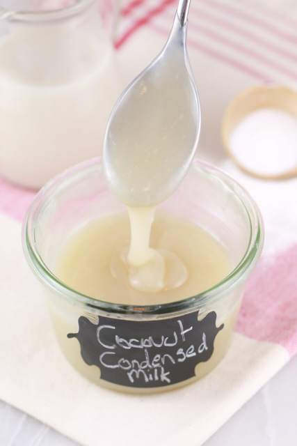 How to make dairy free condensed milk, homemade dairy free condensed milk, dairy free condensed milk recipe, homemade dairy free condensed milk, how to videos, how to recipes, basic baking tips, basic baking, condensed milk how to make at home, dairy free Recipes, Vegan baking, baking recipes, dessert, desserts recipes, desserts, cheap recipes, easy desserts, quick easy desserts, best desserts, best ever desserts, simple desserts, simple recipes, recieps, baking recieps, how to make, how to bake, cheap desserts, affordable recipes, Gemma Stafford, Bigger Bolder Baking, bold baking, bold bakers, bold recipes, bold desserts, desserts to make, quick recipes <script type=