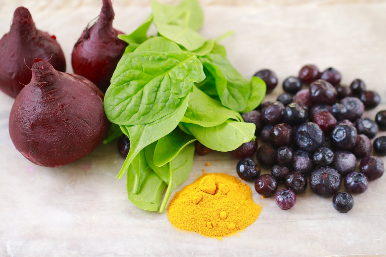 How To Make All Natural Homemade Food Coloring Bold