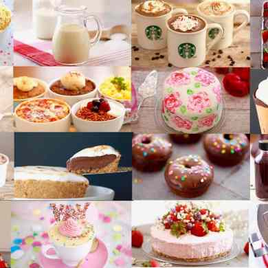 Best Baking Recipes of 2016!