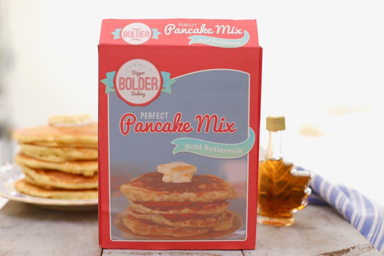 4 Big Bold Pancake Day Recipes Gemmas Bigger Bolder Baking