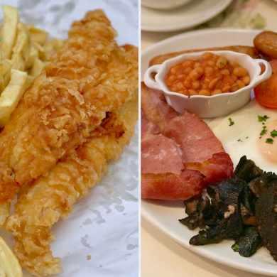 Gemma Eats...Wexford, Ireland Travel Food Guide Ep 2