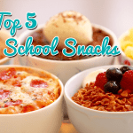 Top 5 After School Snacks: Mug Recipes