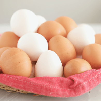 Is It Safe To Eat Raw Eggs? Facts & Myths