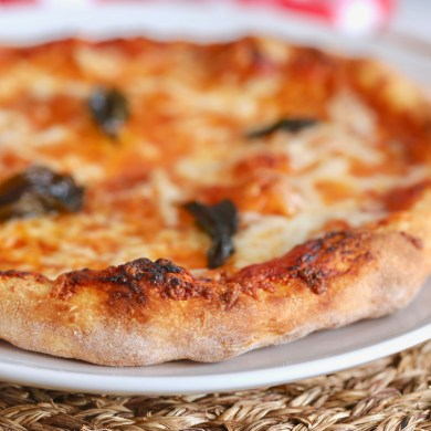 5 Pro Chef Secrets to the Perfect Pizza