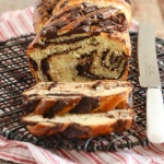 Incredible Chocolate Babka Recipe