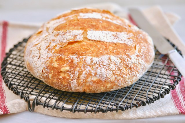 The 7 Common Breadmaking Mistakes You're Probably Making