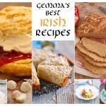 Gemma's Best Irish Recipes