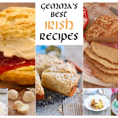 Gemma's Best Irish Recipes