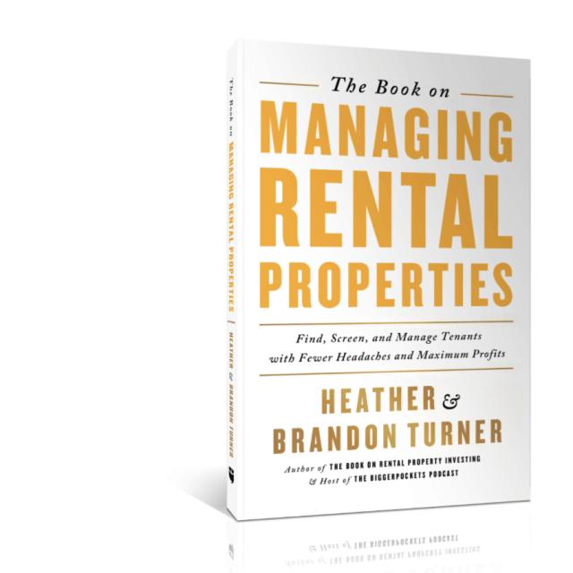 manage rental properties