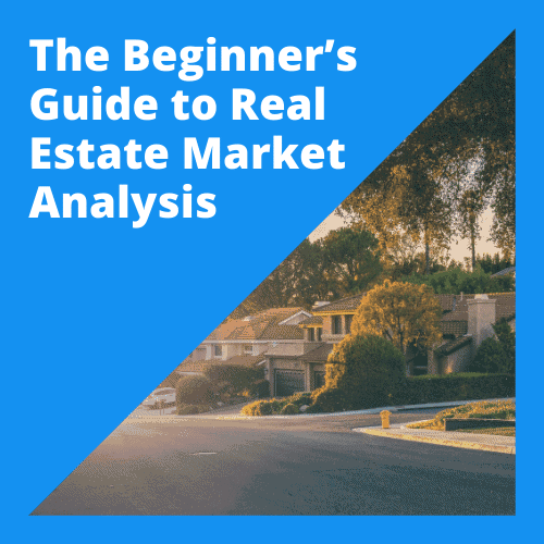 market analysis guide