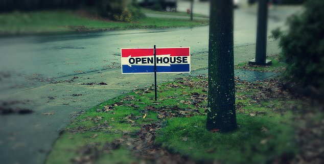 How to Have an Open House