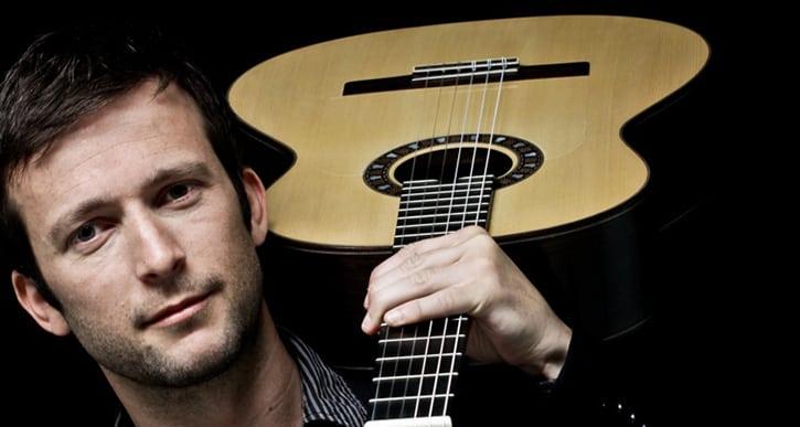 Edsart Udo de Haes (Flamenco Gitaar)