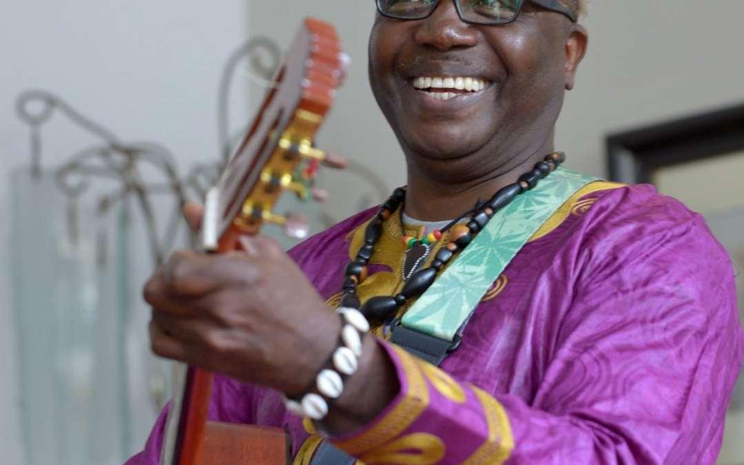 Basile (Afrikaans volksmuziek)