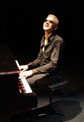 Pianist-zanger Bert Louissen (allround)