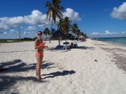 Playa des Cocos