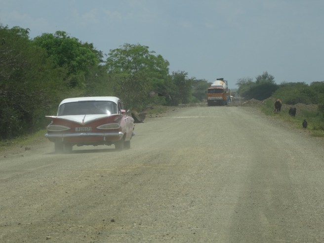 Straßenbauarbeiten