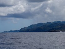 Tobagos Küste