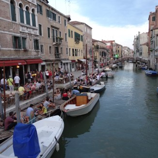 anderer Canale