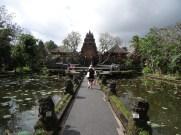 Saraswati-Tempel