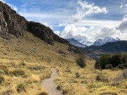 Wandern zum Mirador