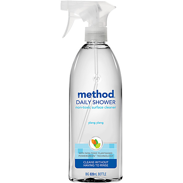free samples of cleaning products