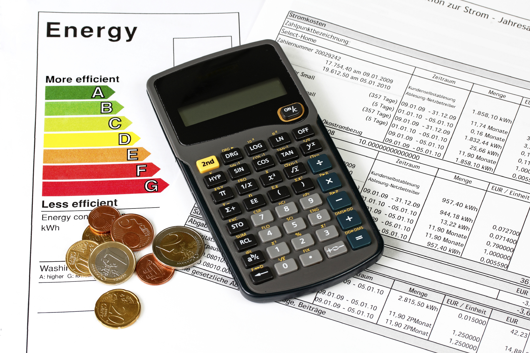 How To Read Energy Rating Labels