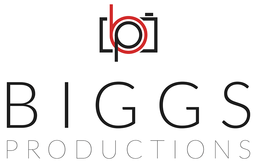 Biggs Productions Logo