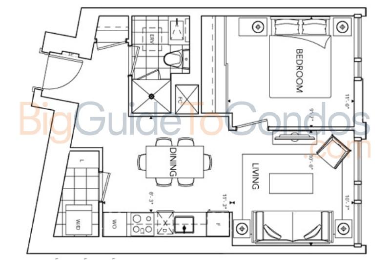 10 York Street Reviews Pictures Floor Plans & Listings
