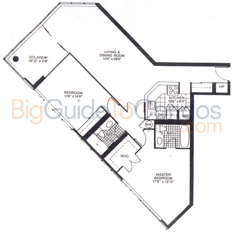 1001 Bay Street Reviews Pictures Floor Plans & Listings