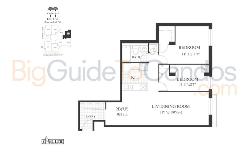 11 Christie Street Reviews Pictures Floor Plans & Listings