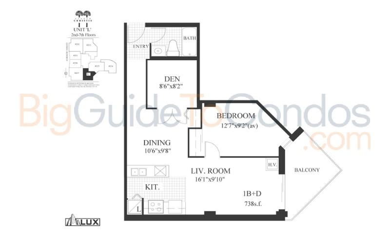 11 Christie Street Reviews Pictures Floor Plans & Listings